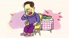 六大症状,判断小儿咽喉炎