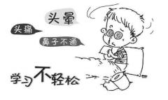 导致鼻炎的原因有哪些?