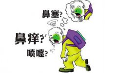 过敏性鼻炎反复发作的原因?